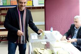 Yılmaz Erdoğan'dan ilginç seçim yorumu