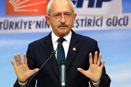 CHP'li vekillerden Kemal Kılıçdaroğlu'na destek