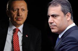Erdoğan, Fidan ve Akdoğan ifade verecek!