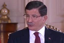 Başbakan Davutoğlu'ndan flaş açıklamalar