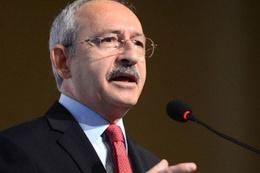Kılıçdaroğlu istifa edecek mi işte son açıklama