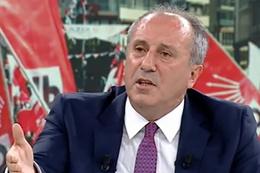 Muharrem İnce'den Kılıçdaroğlu eleştirisi: Ağlatırım