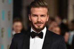 Yılın en seksi erkeği David Beckham