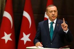 Hep siz haklı ama hepte suçlu Erdoğan dimi cici çocuk?