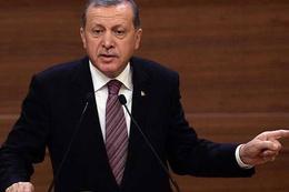 Erdoğan'a hakaret iddiasıyla çifte tutuklama