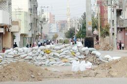 Nusaybin'de sokağa çıkma yasağında yeni gelişme