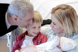Esra Erol doğum yaptı işte bebeğin ilk görüntüsü