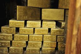Balıkesir'de milyon dolarlık altın heyecanı