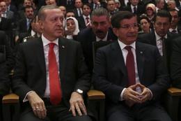 Erdoğan-Davutoğlu görüşmesinde kritik gelişme!