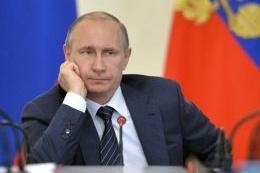 Türkler Putin'e iyi bir ders verdi!