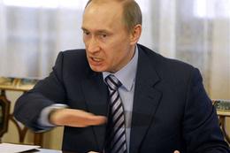 Rusya'dan flaş Suriye kararı gerilim artacak