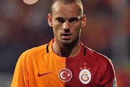 Sneijder patladı! Taktiğimiz bile yok