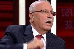 MHP'li Mehmet Şandır'dan müthiş Rusya iddiası