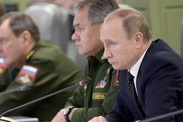 Putin'in intikam planı ilk adımı attı ne olacak?