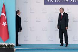 Erdoğan ve Putin arasında krizi bitirebilecek flaş gelişme