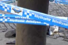 Diyarbakır'da çatışma! Tahir Elçi hayatını kaybetti!