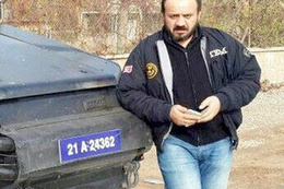 Diyarbakır'da şehit düşen polisin kimliği belli oldu