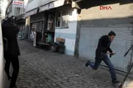 Diyarbakır'ı kana bulayan terörist bakın kim çıktı!