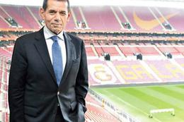 Galatasaray taraftarının çıplak oynayın isyanı!