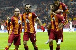 Galatasaray'ın lanetli Kasım ayı!