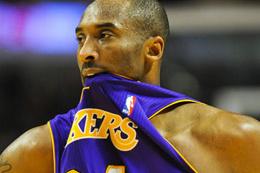 Kobe Bryant'tan şok karar