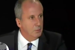 Muharrem İnce'den CHP genel başkan adaylığı açıklaması
