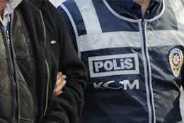 İstanbul'da birçok adrese şafak operasyonu