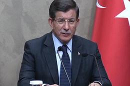 Davutoğlu'ndan Rusya için kritik açıklamalar...