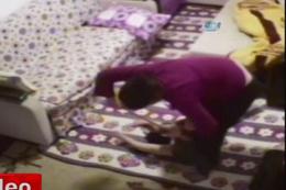Kayserili üvey anneye Esra Erol ağlayarak saydırdı