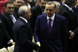 Erdoğan Kılıçdaroğlu'nu kıskanıyor!