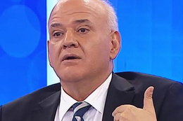 Ahmet Çakar Fatih Terim'i ihanet etmekle suçladı
