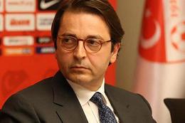 Mete Düren UEFA Sağlık Komitesi üyesi oldu