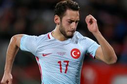Hakan Çalhanoğlu'nun acı kaybı