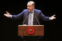 Erdoğan'dan çok sert 15 Temmuz sözleri