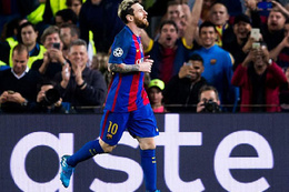 Lionel Messi Guardiola'yı üzdü!