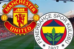 Fenerbahçe Manchester United maçı canlı şifresiz frekansı