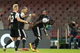 Avrupa'da şampiyonluğa giden Beşiktaş
