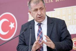 MHP'de ihraç depremi Ümit Özdağ disipline sevk edildi
