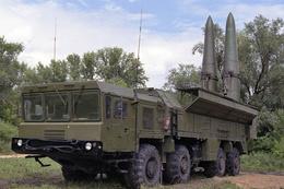 Rusya'dan gözdağı! O füzeleri denediler!