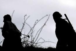 PKK hedeflerine bomba yağdırıldı: 12 terörist...