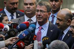 ABD Savunma Bakanında kritik Musul mesajı! Türkiye...