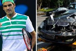Bu kez Roger Federer'i öldürdüler!