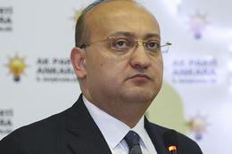Hükümet 2004'te askeri neden dinlemedi Akdoğan yanıt verdi