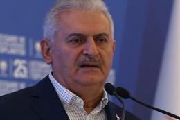 Başbakan Yıldırım'dan CHP'ye 29 Ekim yanıtı