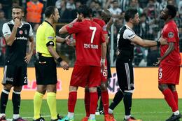 Beşiktaş Antalyaspor maçı CANLI YAYIN