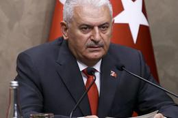 Başbakan Yıldırım doğruladı Türk askeri ile peşmerge...