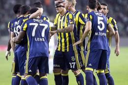 Konyaspor Fenerbahçe maçının sonucu ve geniş özeti