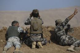 Başika alındı mı? Irak'tan şaşırtan Türkiye açıklaması