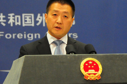 ABD'nin ziyareti Çin'i fena kızdırdı