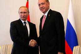 Rusya'dan Türkiye'ye Türk Akımı müjdesi